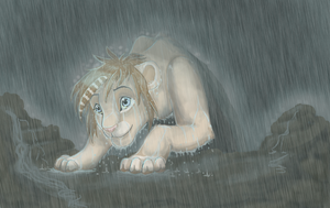 -Embrace the Rain- by Rem-embrance