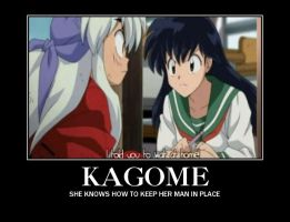 Kagome by wow1076