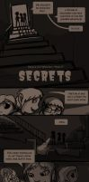 OA What If? Secrets by Darqx