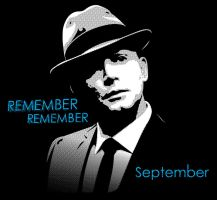 Remember September [Spoiler Free Edition] by DeadGreySnow