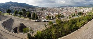 Quito III by abey79