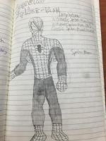 The Redemtion Spider-Man Design by DoctorAce37
