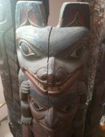 TOTEM 5 by 44NATHAN