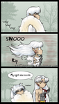 Inuyasha Comic...Ripit. by Jivra