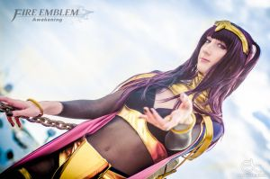 And I Will Lead You To Victory [Fire Emblem] by nameoftheyear