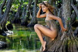Mangrove by abclic