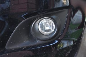 Car front light II by StarsColdNight
