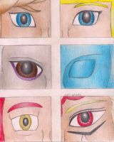 Skyward Sword Close-Ups by HyruleandHogwarts