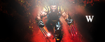 Wolverine by Lamcer
