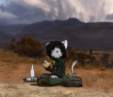 Roadside Picnic by Sandwich-Anomaly