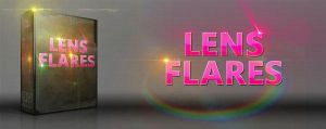 Lens Flares Pack by ouksha