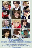 TeamPiC ID by TeamPiC