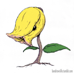 Bellsprout by bensigas