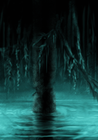 Swamps by Pevel