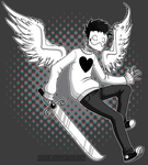 OFF - Zacharie by RRRAX