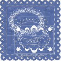 Christmas Frames 10 by sigrids-designs
