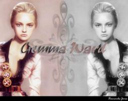 Tribute: Gemma Ward - Classic by thornandes