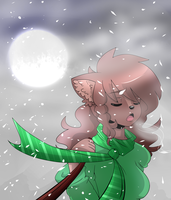 Snow Shit by Whacked-Muffin