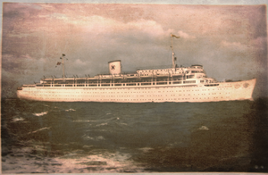 Distant Memory by RMS-OLYMPIC