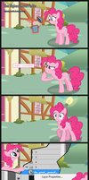 The Highest Level Pinkie by lightningtumble