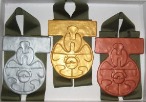 Yavin Awards for 2007 by FenigDurak