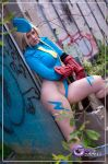 Killer Bee Teaser 1 by MyGeekGoddess