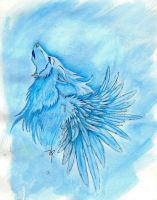 Mend These Broken Wings by Tala-Atma