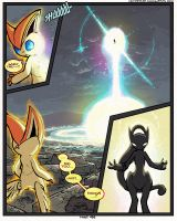 PMD: VF - 466:  Reckoning by sulfurbunny
