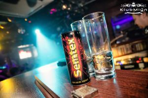 SEMTEX ENERGY DRINK by peoplegrapher