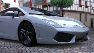 Gallardo 4 by GamaGT