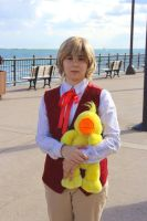 Hetalia Day 2013: Latvia by bookworm555