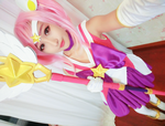 Star Guardian Lux from League of Legends by RinnieRiot