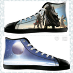 Destiny Shoes by xMona007x