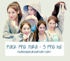 PACK PNG #64 by nganbadao