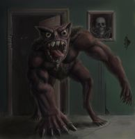 the meat mangler by lordtree