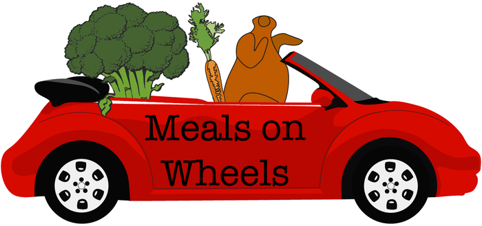 Meals on Wheels by WaveLullaby