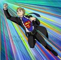 Super Missionary by mystryl-shada