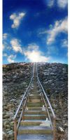 STAIRWAY TO HEAVEN by alienjacki