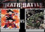 death battle idea by master64man