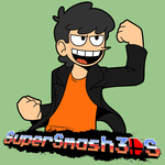 SuperSmash3DS Shirt! by PiPT00NS