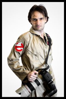 Ghostbusters DevID by methosivanhoe