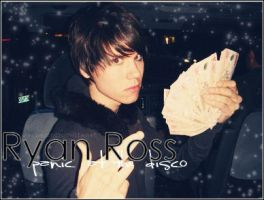 Ryan Ross by itbekira