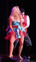 DWTS Chelsie and Mark 01 by greenjinjo
