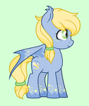 Star Adoptable Closed by DayDreamSyndrom