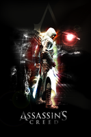 Assassin's Creed by Grasuc