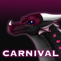 Carnival Realistic Icon AT by Sahel-SandWing