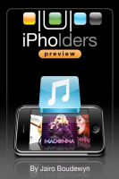 iPholders Icons Preview by weboso