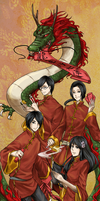 APH: CNY 2012 by Usakan