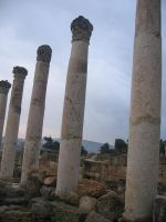 Roman Ruins 29 by 3-sisters-stock