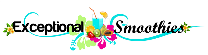 Smoothies Company Logo by djdeimon